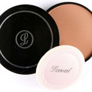 Laval Powder Compact (7 Shades Available)