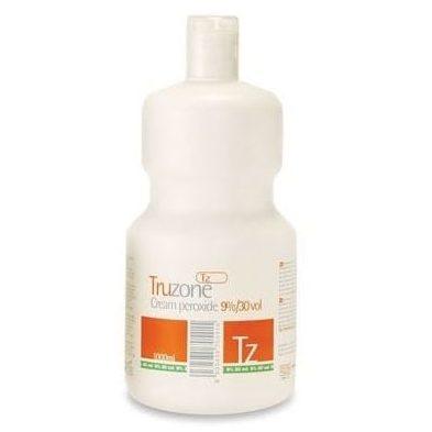 Truzone Cream Peroxide 30 vol 9% 1 Litre (1pc)