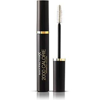 Max Factor 2000 Calorie Mascara - Navy (1pc)