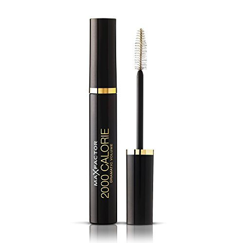 Max Factor 2000 Calorie Mascara - Black (1pc)