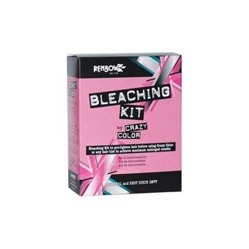 Crazy Color Bleaching Kit (1pc)