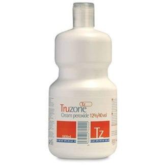 Truzone Cream Peroxide 40 vol 12% 1 Litre (1pc)