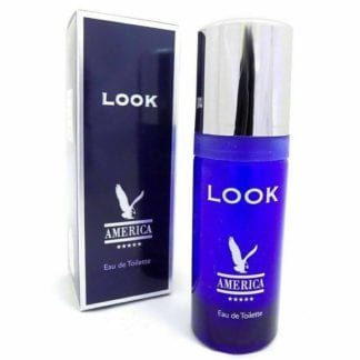 Milton Lloyd - America Look (50ml EDT)