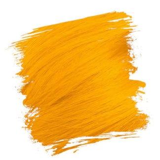 Crazy Color Semi Permanent Hair Dye - Anarchy UV (100ml)