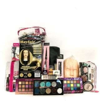 Complete Beauty Therapy Makeup Kit - Level 2