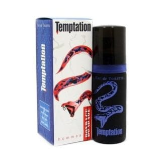 Milton Lloyd - Bondage Temptation Homme (50ml EDT)