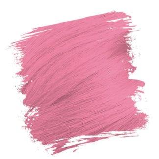 Crazy Color Semi Permanent Hair Dye - Candy Floss (100ml)