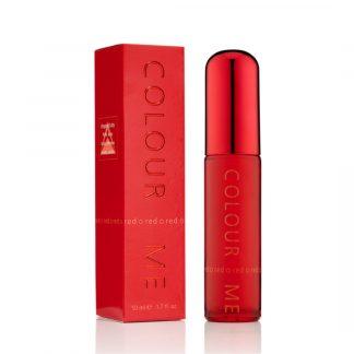 Colour Me Femme Red 50ml (1pc)