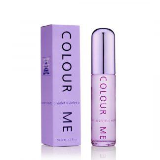 Colour Me Femme Violet 50ml (1pc)