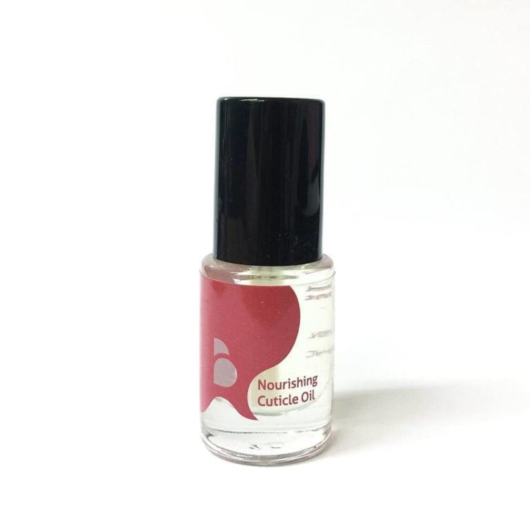 Belle Nourishing Cuticle Oil 7ml (1pc)