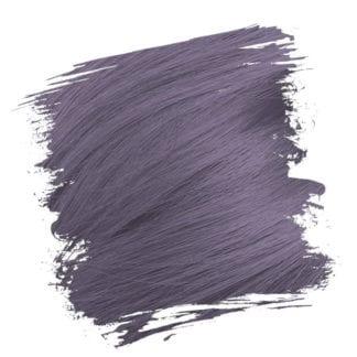 Crazy Color Semi Permanent Hair Dye - Ice Mauve (100ml)