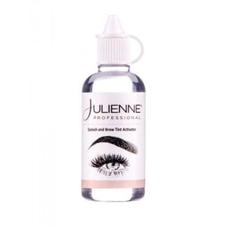 Julienne Eyelash & Brow Tint Activator (1pc)