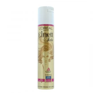 L'Oreal Elnett Extra Strength Hairspray 200ml (1pc)