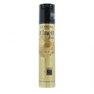 L'Oreal Elnett Volume Excess Hairspray 200ml (1pc)