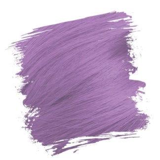 Crazy Color Semi Permanent Hair Dye - Lavender (100ml)