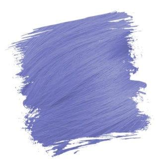 Crazy Color Semi Permanent Hair Dye -Lilac (100ml)