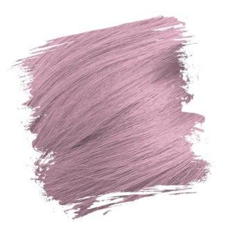 Crazy Color Semi Permanent Hair Dye - Marshmallow (100ml)