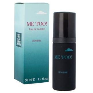Milton Lloyd – Me Too Homme (50ml edt)