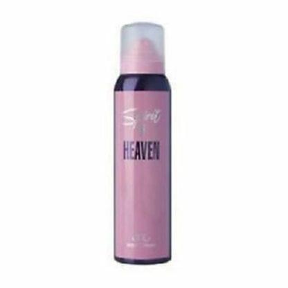 Milton Lloyd Body Spray - Spirit Of Heaven (150ml) (1pc)