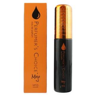 Milton Lloyd Perfumers Choice No. 10 Mojo (Mens 50ml) (1pc)