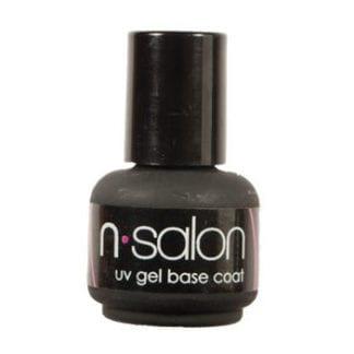 N Salon UV Gel Base Coat