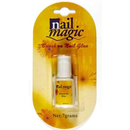 Nail Magic Brush on Nail Glue (7gm)