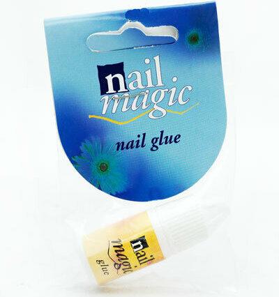 Nail Magic Nail Glue (3g)