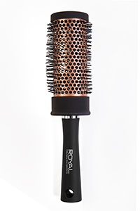 Royal 48mm Ceramic Thermal Hair Brush (OACC186) (12pcs)