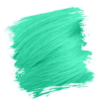 Crazy Color Semi Permanent Hair Dye - Peppermint (100ml)