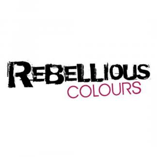 Rebellious Hair Dye