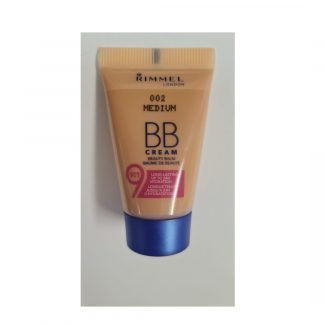 Rimmel BB Cream 15ml - Medium