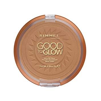 Rimmel Good To Glow Bronzer - Gold (1pc)
