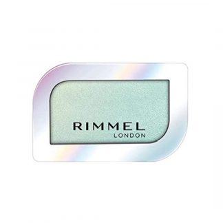 Rimmel Magnif'eyes Mono Eyeshadow - 022 Minted Meteor (1pc)