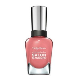 Sally Hansen Complete Salon Manicure Nail Polish (2pc) (7 Shades)