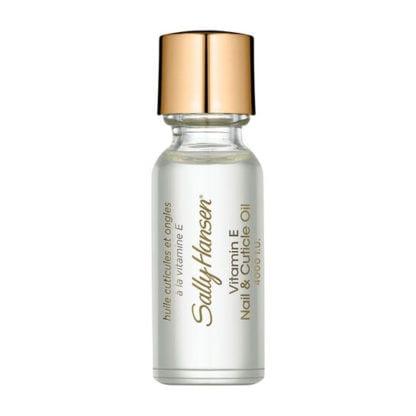 Sally Hansen Vitamin E Nail & Cuticle Oil (6pcs)