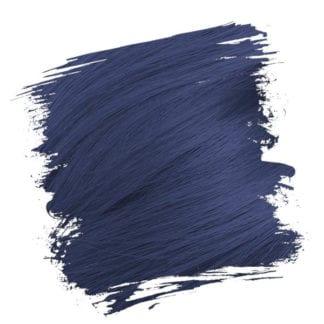 Crazy Color Semi Permanent Hair Dye - Sapphire (100ml)