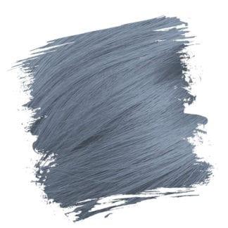 Crazy Color Semi Permanent Hair Dye - Slate (100ml)