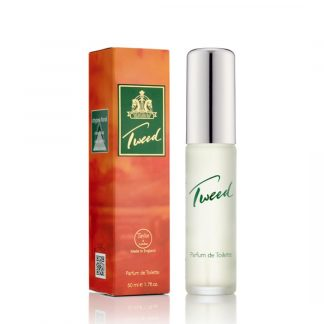 Taylor Of London - Tweed for Her 50ml PDT (1pc)