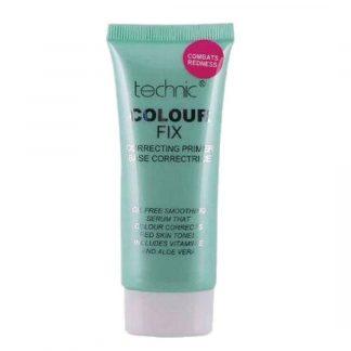 Technic Colour Fix Correcting Primer - Green (12pcs)