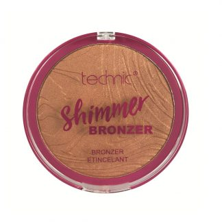 Technic Summer Shimmer Bronzer (6pcs)
