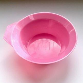 Mirage Professional Tint Bowl - Pink (1pc)