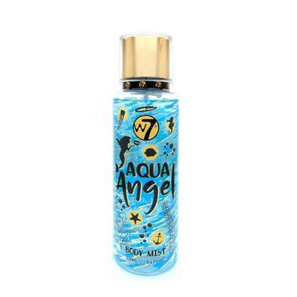 W7 Body Mist - Aqua Angel 250ml (1pc)