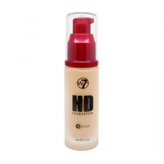 W7 HD Pump Foundation - Light (15pcs)