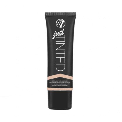 W7 Just Tinted Natural Skin Tinted Moisturiser (12pcs)