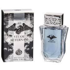 Real Time Ad Vitam Aeternam 100ml EDT (1pc)