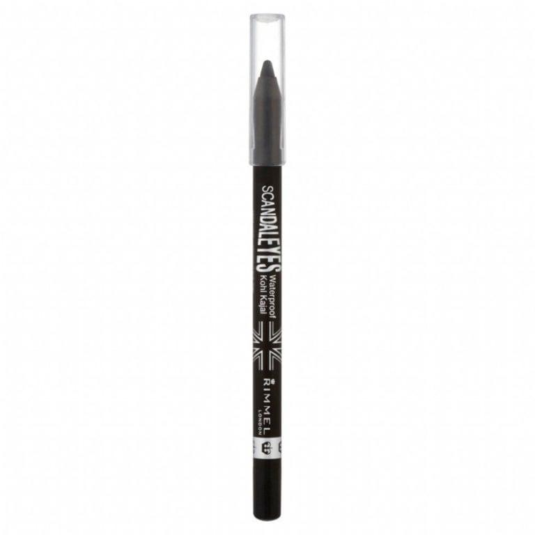 Rimmel Scandaleyes Kohl Kajal Eye Pencil (1pc) (3 Shades)