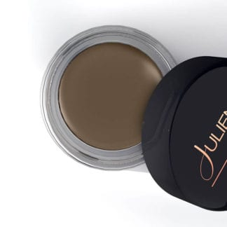 Julienne Brow Pomade - Medium Brown (1pc)