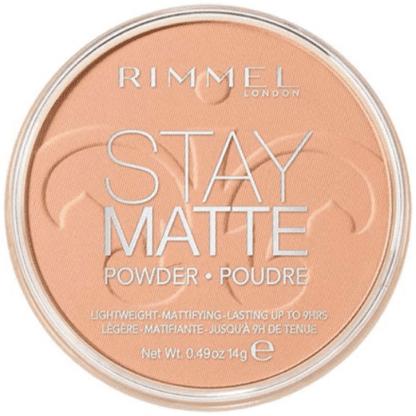 Rimmel Stay Matte Pressed Powder (1pc) (5 Shades)