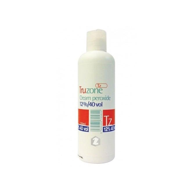 Truzone Cream Peroxide 40 vol 12% 250ml (1pc)