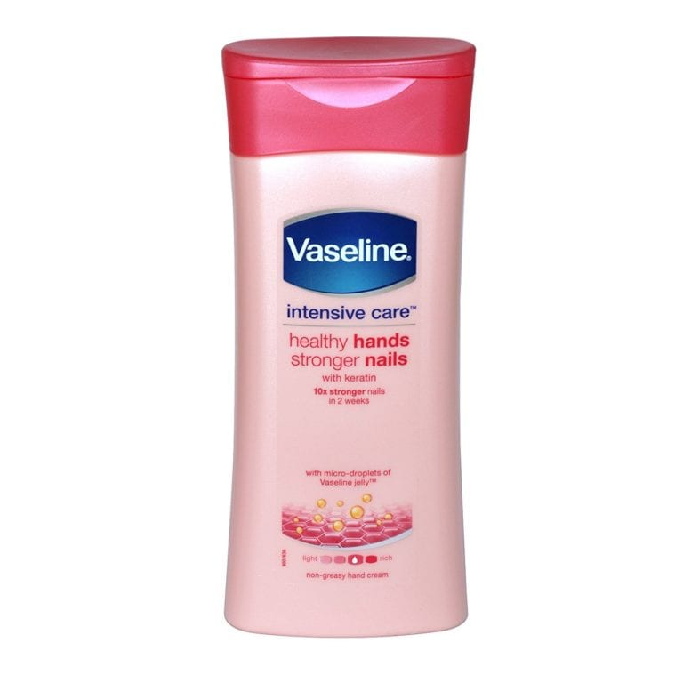 Vaseline Intensive Care Hand Cream 200ml (6pc)